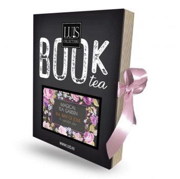 Book tea - A szeretet útja