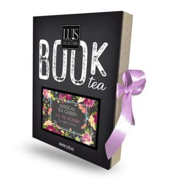 Book tea - Egy igazi csoda