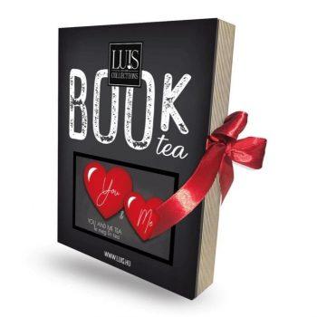 Book tea - Te meg Én tea