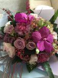 Vágott virágcsokrok, vegyes virágból
