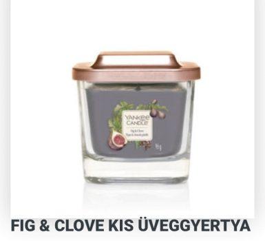 Kis Elevation Fig & Clove