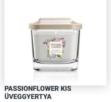 Kis Elevation Passionflower