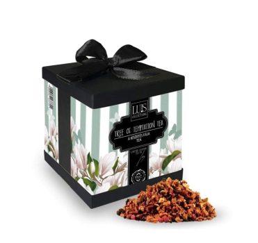 A kisértés fája - kocka tea