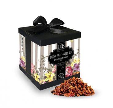 Erdei gyümölcs - kocka tea