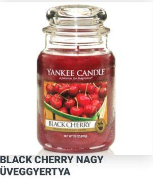 Nagy Black cherry