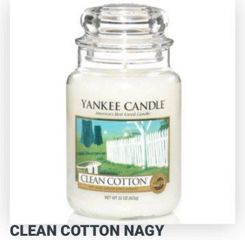 Nagy Clean cotton