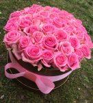 rózsabox pink
