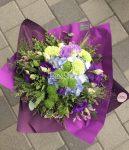 A lila varázs