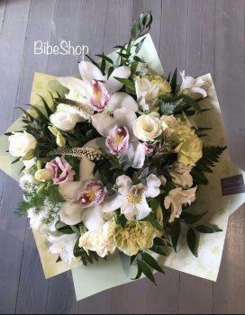 Az elegancia virágai